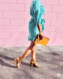 Instagram RiverIsland Dress